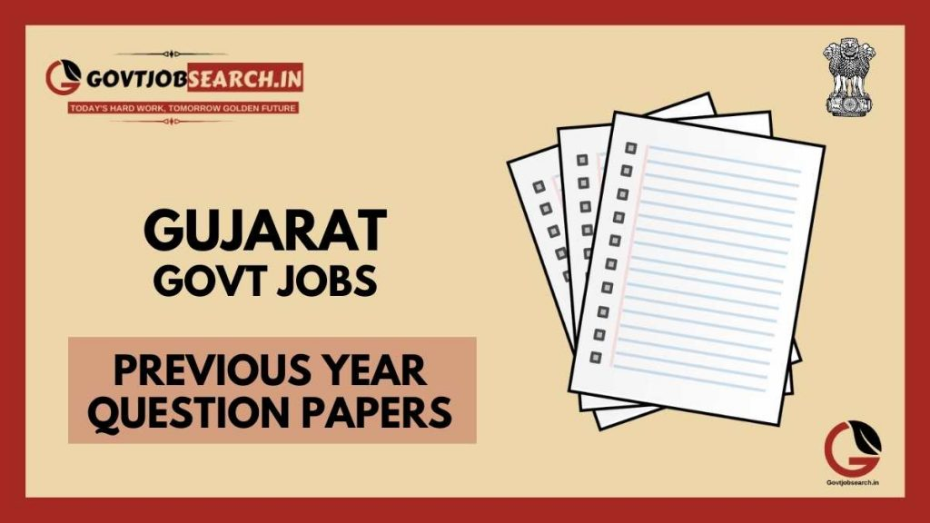 gujarat-government-jobs-previous-years-papers
