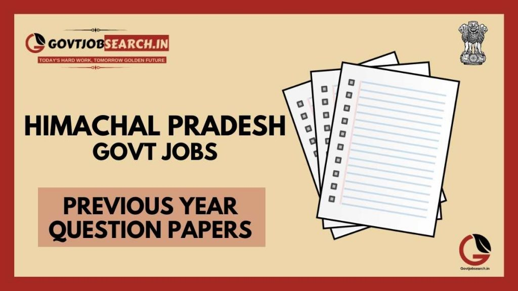 himachal-pradesh-government-jobs-previous-years-papers
