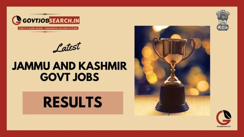 jammu-and-kashmir-government-jobs-results