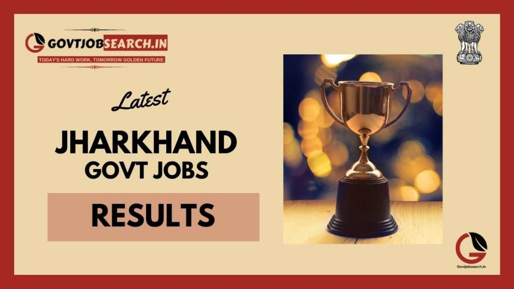 jharkhand-government-jobs-results