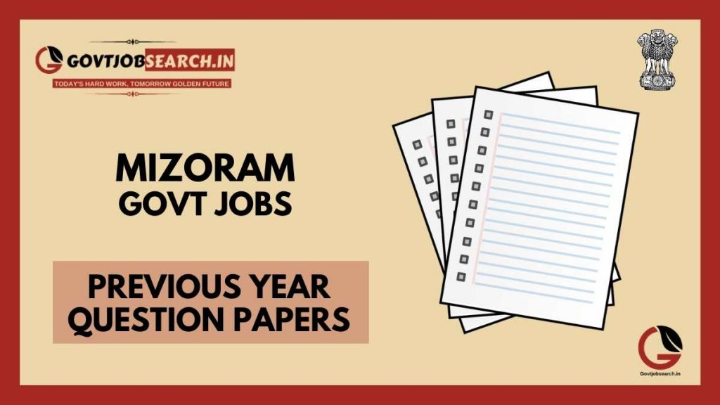 mizoram-government-jobs-previous-years-papers
