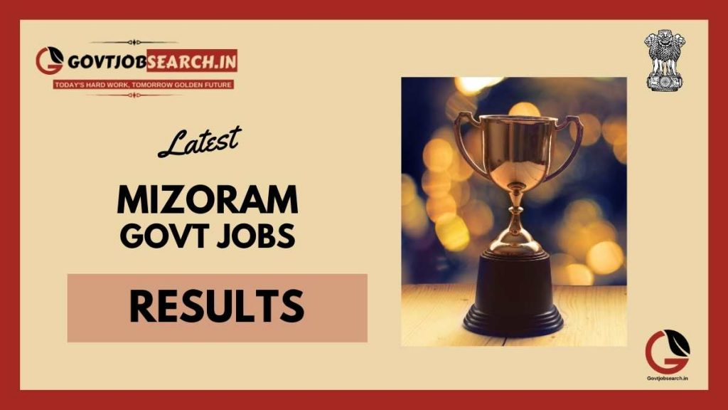 mizoram-government-jobs-results