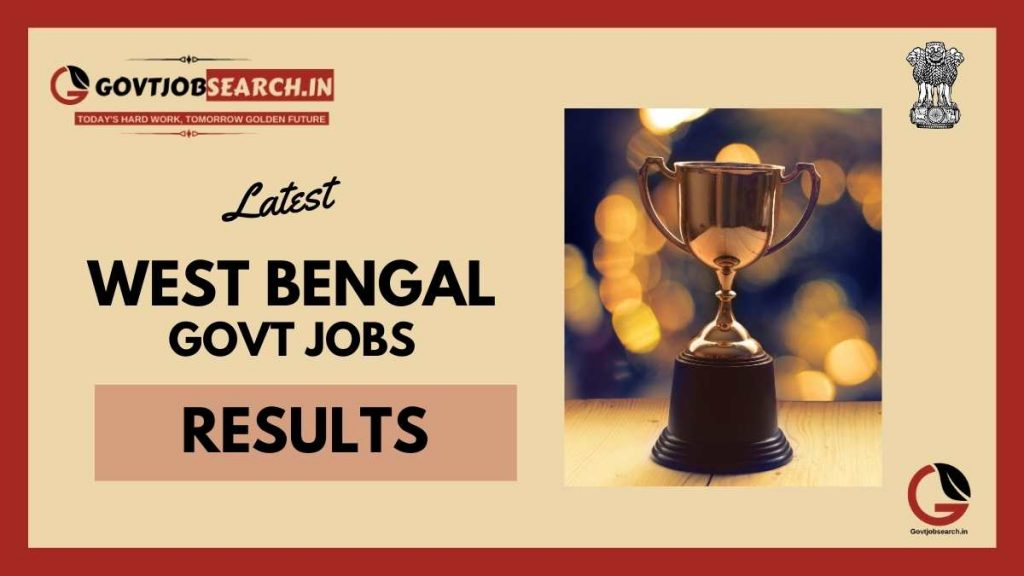 west-bengal-government-jobs-results