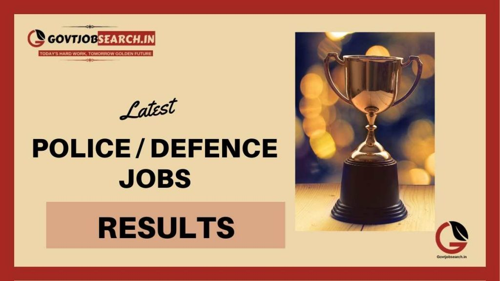 police-defence-jobs-results